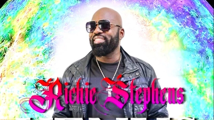 Richie Stephens - Venus [1/4/2019]