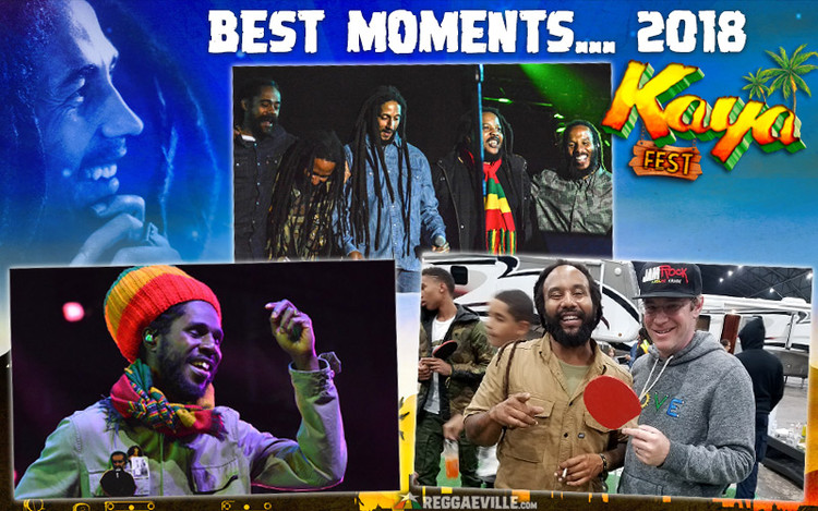 Best Moments... Kaya Fest 2018