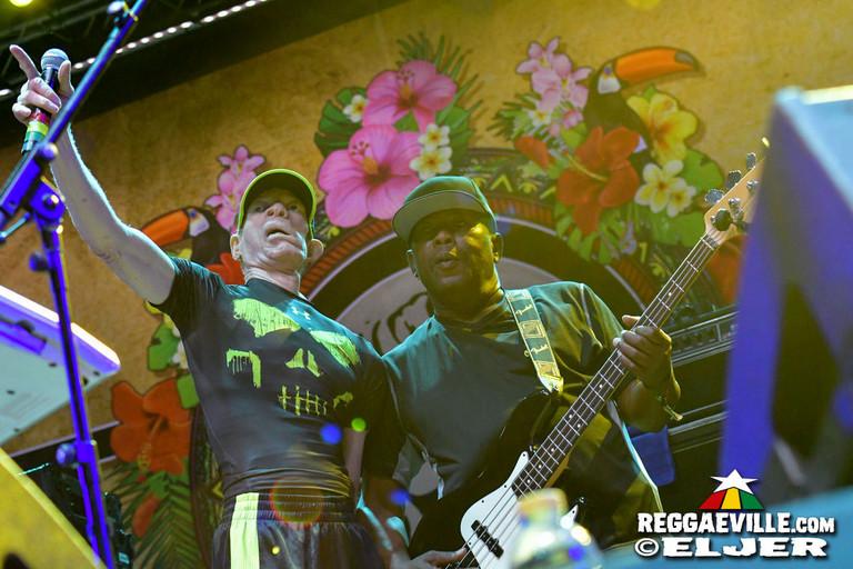 Photos: Sly & Robbie