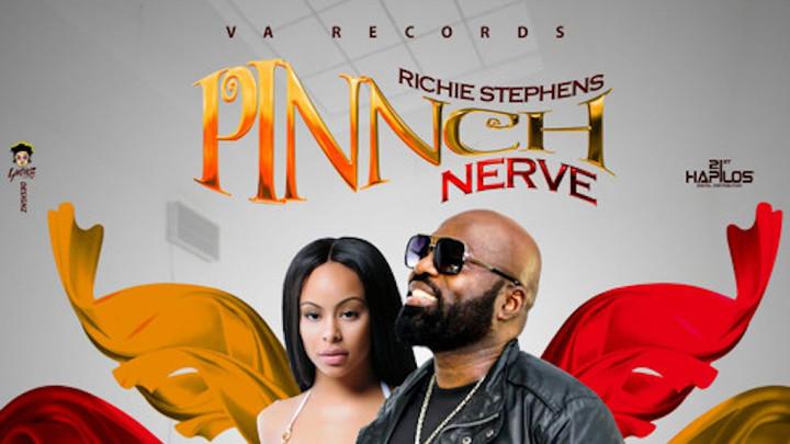 Richie Stephens - Pinnch Nerve [9/27/2019]