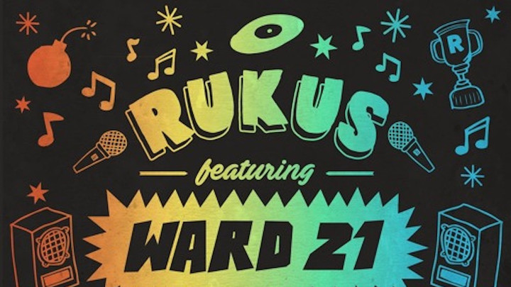 Rukus feat. Ward 21 - Champion [8/23/2017]