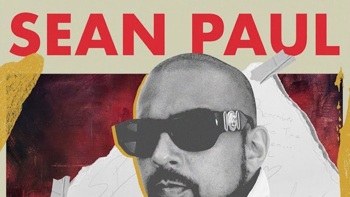 Sean Paul - When It Comes To You [8/28/2019]