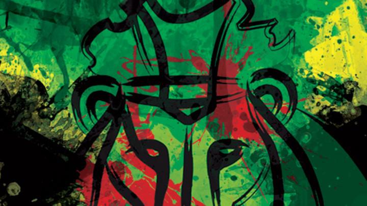 Skygrass - I Am King [11/28/2012]