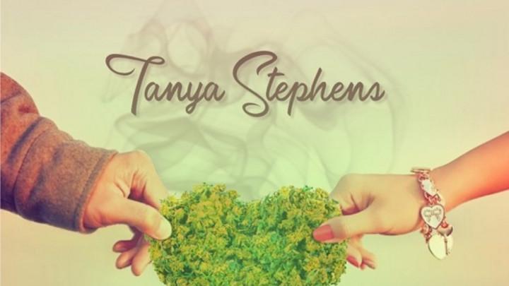 Tanya Stephens - True Believer In Love [4/12/2020]