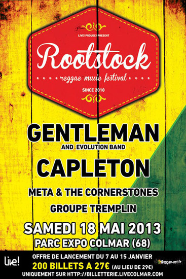 Rootstock Festival 2013