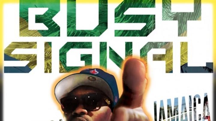 Busy Signal - Jamaica Jamaica [6/5/2020]