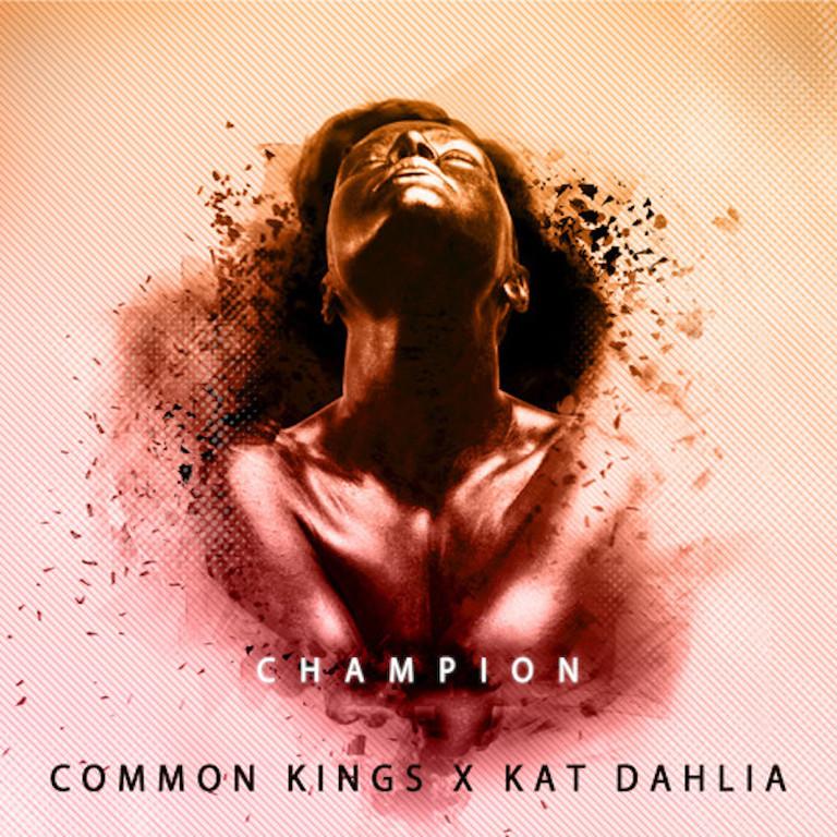 Audios: Common Kings