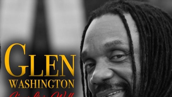 Glen Washington - I'm Livin Well (Full Album) [6/26/2020]