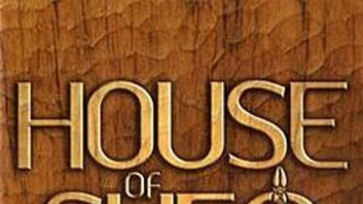 House Of Shem - Keep Rising [5/26/2008]