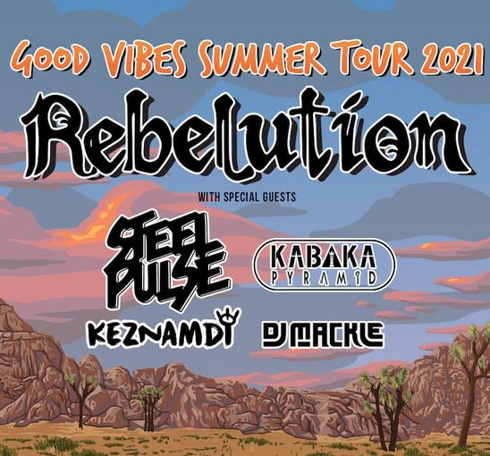 Rebelution 8-5-2021