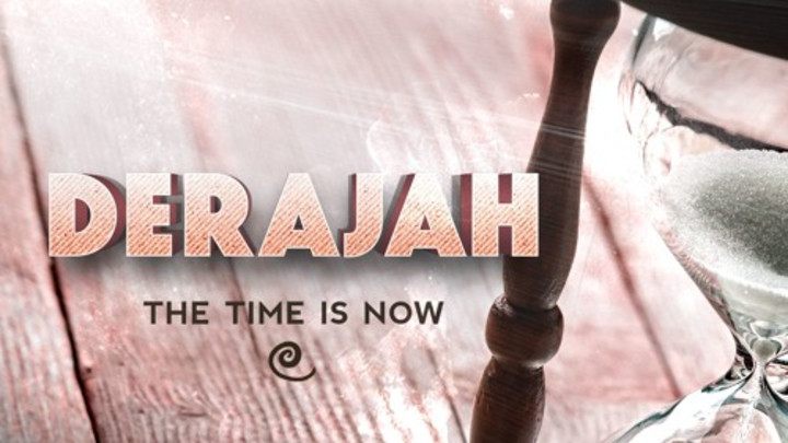 Derajah - The Time Is Now [4/18/2016]