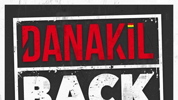 Danakil - Back Again [7/26/2016]