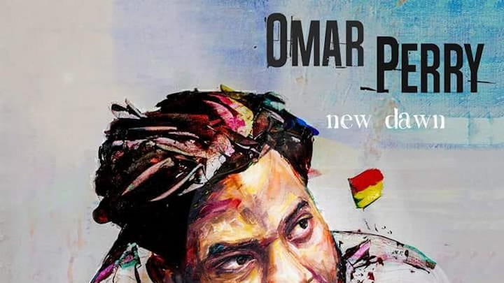 Omar Perry - New Dawn (Full Album) [7/15/2018]