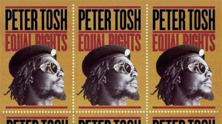Peter Tosh - Downpressor Man [7/1/1977]