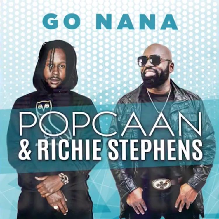 Listen: Popcaan - Unruly Way (Mixtape)