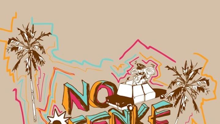 Yaadcore feat. Shanique Marie & Kabaka Pyramid - No Fenke Fenke (Dub Mix) [6/6/2018]