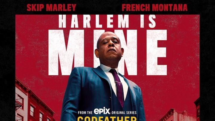Skip Marley & French Montana - Call Me Human [10/4/2019]