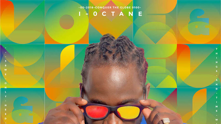 I Octane feat. Demarco - Love Too See You Dance [3/31/2018]