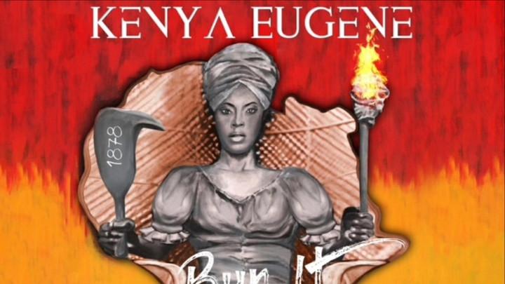 Kenya Eugene - Bun It [8/13/2021]