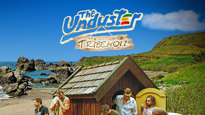 The Unduster - Tribehoiz (Full Album) [6/10/2016]