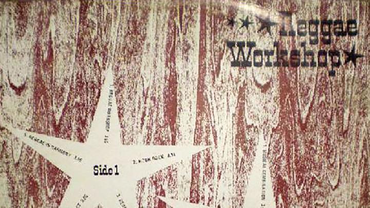 Sylvan Morris – Reggae Workshop (Full Album) [7/1/1975]