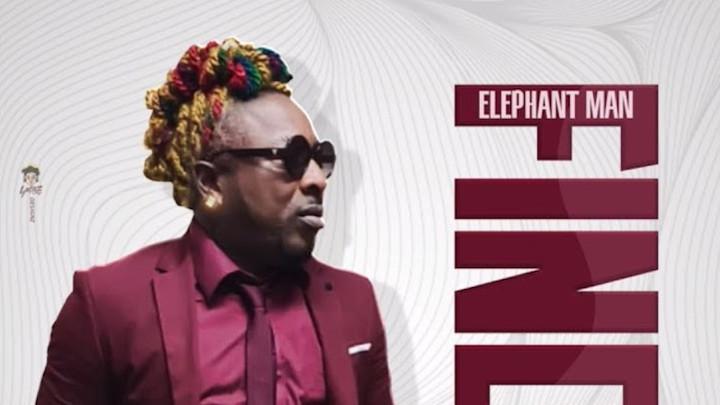 Elephant Man - Find It [10/10/2019]