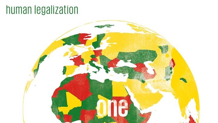 Sattatree - Human Legalization (Full Album) [6/22/2013]