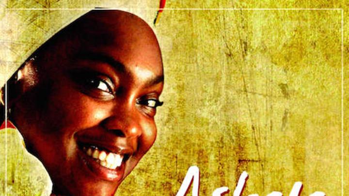 Askala Selassie - Stronger [2/27/2014]