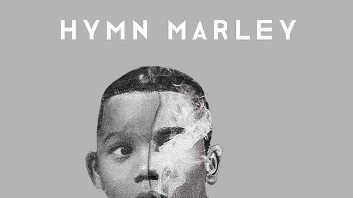Hymn Marley - In My Head (Full EP) [10/4/2019]