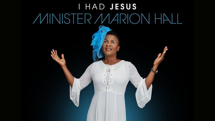 Minister Marion Hall - I Had Jesus [6/3/2016]