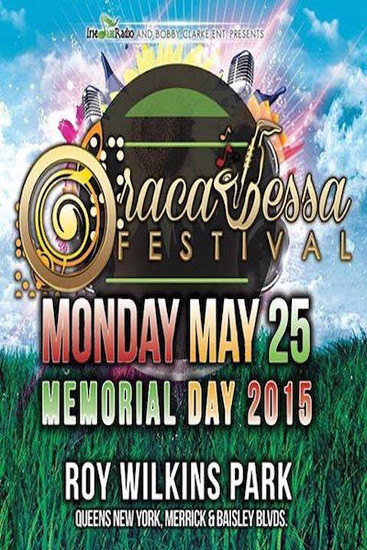 Oracabessa Festival 2015