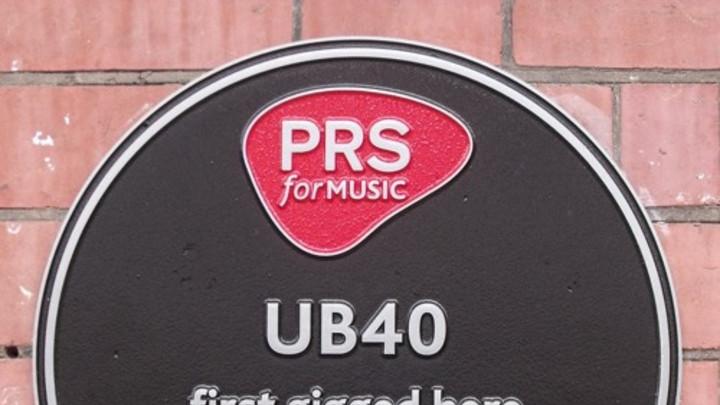 UB40 - Burden Of Shame [9/6/1980]