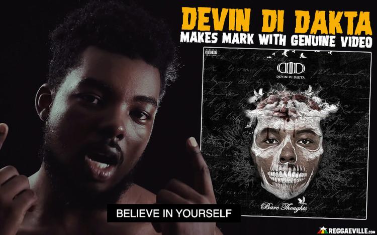 Devin Di Dakta Makes Mark With Genuine Video
