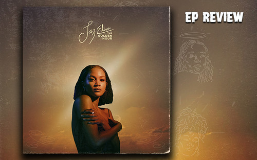 EP Review: Jaz Elise - The Golden Hour