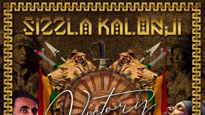 Sizzla - Victory (Full Album) [3/18/2019]