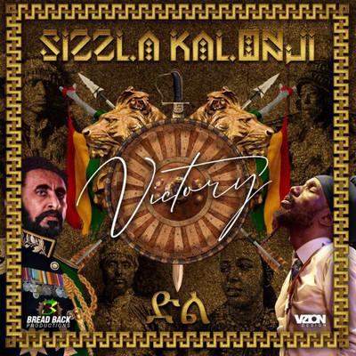 Sizzla - Victory