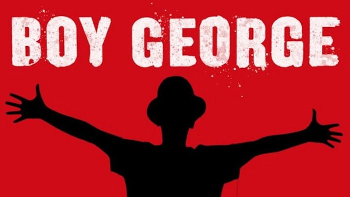 Boy George feat. Joe Worriker & U Brown - Dub Your Life [4/6/2020]