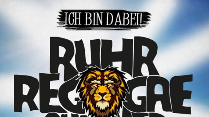 Ruhr Reggae Summer - Dortmund 2015 (Trailer) [5/12/2015]