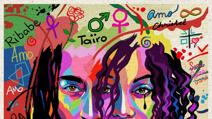 Taïro - Situations (EP) [4/30/2021]