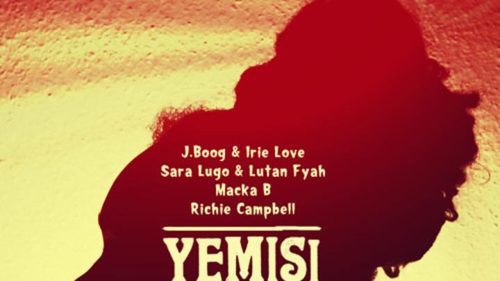 Yemisi Riddim Mix [9/25/2015]