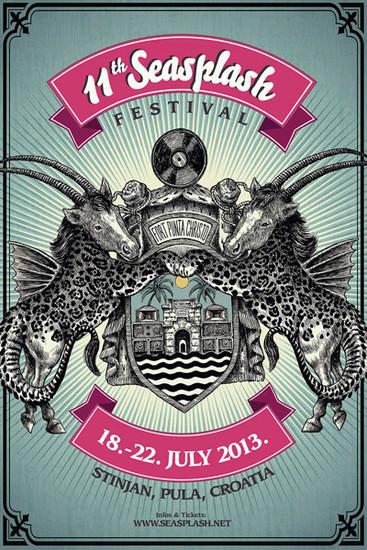Seasplash Festival 2013
