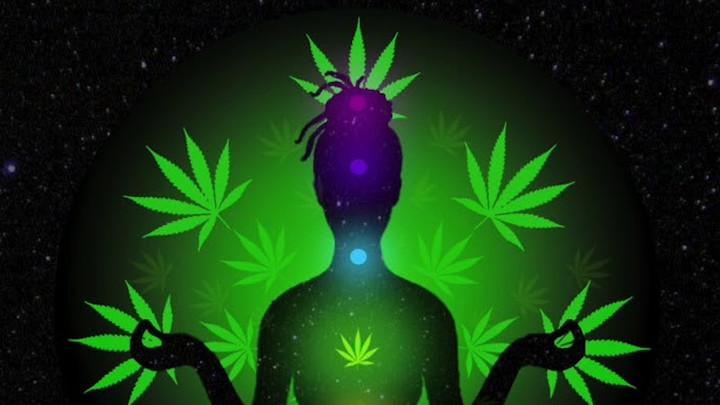 Kelissa - Colour Of Love (Tribute to Marijuana) [1/2/2020]