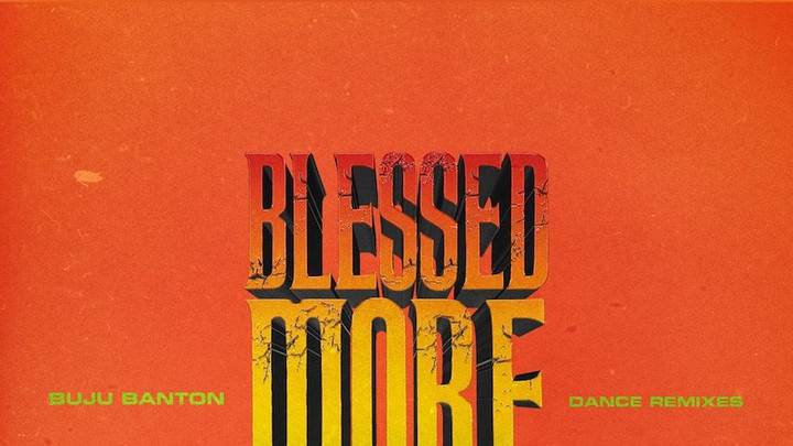 Buju Banton - Blessed More Blessed (Maliboux Remix) [10/23/2020]