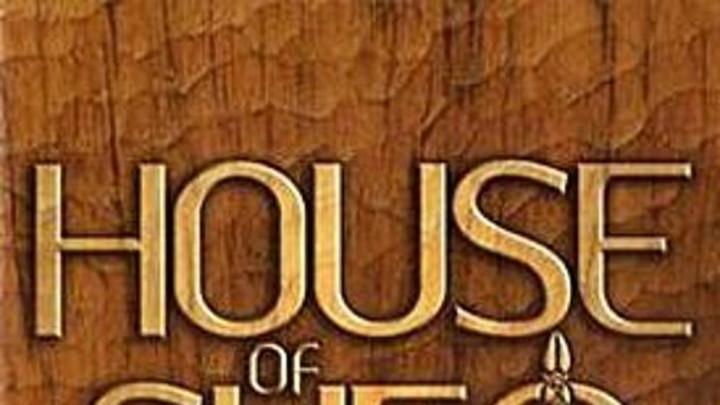 House Of Shem - Keep Rising (Full Album) [2009]