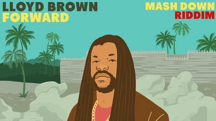 Lloyd Brown - Forward [7/9/2021]
