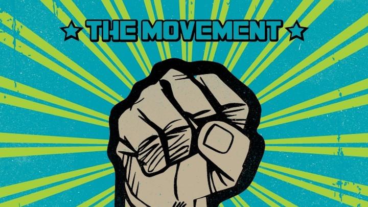The Movement feat. Stick Figure - Siren [7/1/2017]