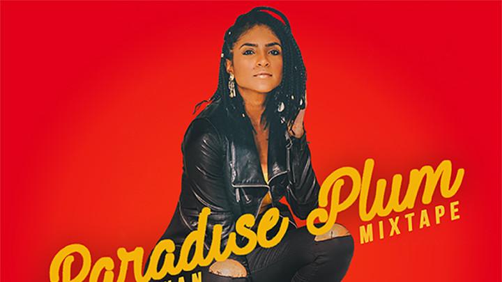 Naomi Cowan - Paradise Plum Mixtape (by WrdSoundPwr) [7/18/2018]