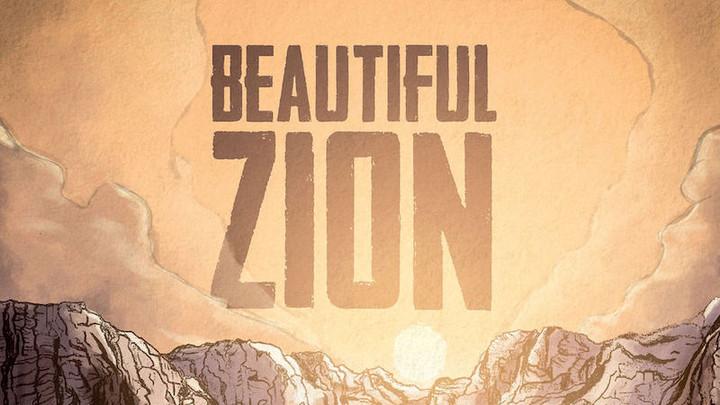 Brother Martino feat. Psalm Collective - Beautiful Travel (Original mix) [7/5/2019]