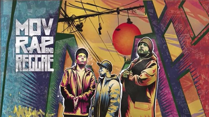Movimiento Original feat Ky-mani Marley & Nesta Marley - Soldjah [11/8/2017]