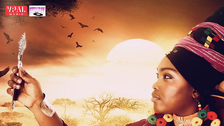Askala Selassie feat. Ras Chamber - Rise Up [6/3/2016]